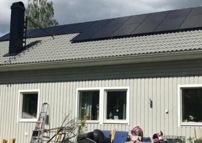 Köping 7,2 kW