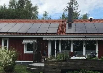 Enköping 9,9 kW