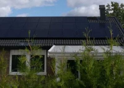 Enköping 9,3 kW
