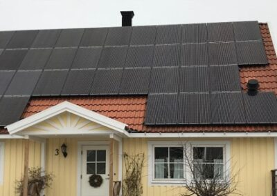 Grillby 12,9 kW