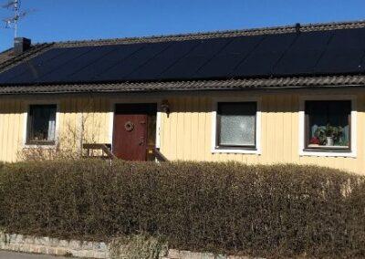 Örsundsbro 8,6 kW