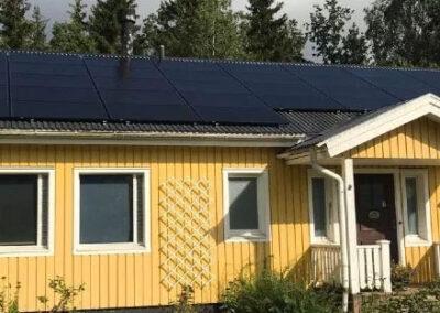 Örsundsbro 14,4 kW