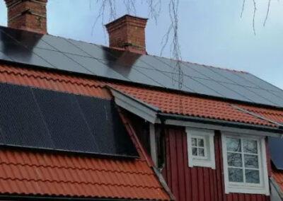 Örsundsbro 9,9 kW