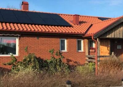 Örsundsbro 13,8 kW